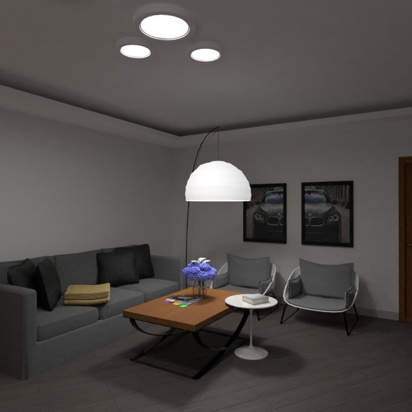 nuotraukos butas baldai svetainė sandėliukas studija idėjos