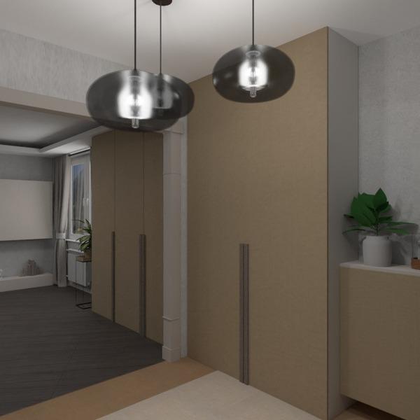 fotos apartamento mobílias despensa estúdio patamar ideias