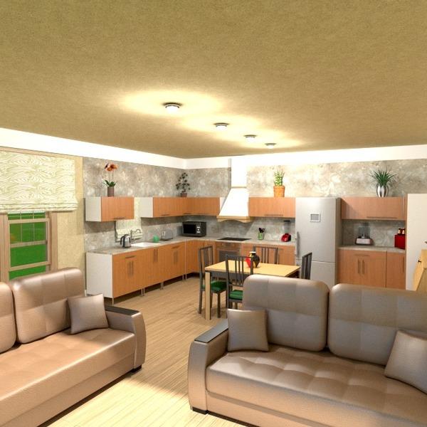 zdjęcia mieszkanie dom meble wystrój wnętrz pokój dzienny kuchnia gospodarstwo domowe jadalnia pomysły