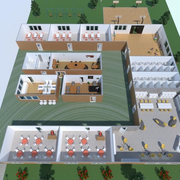 zdjęcia biuro architektura pomysły