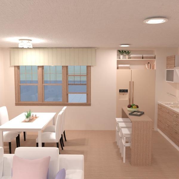 foto casa decorazioni cucina sala pranzo idee