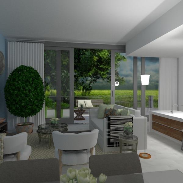 zdjęcia mieszkanie dom taras meble wystrój wnętrz zrób to sam pokój dzienny kuchnia oświetlenie remont jadalnia architektura przechowywanie pomysły