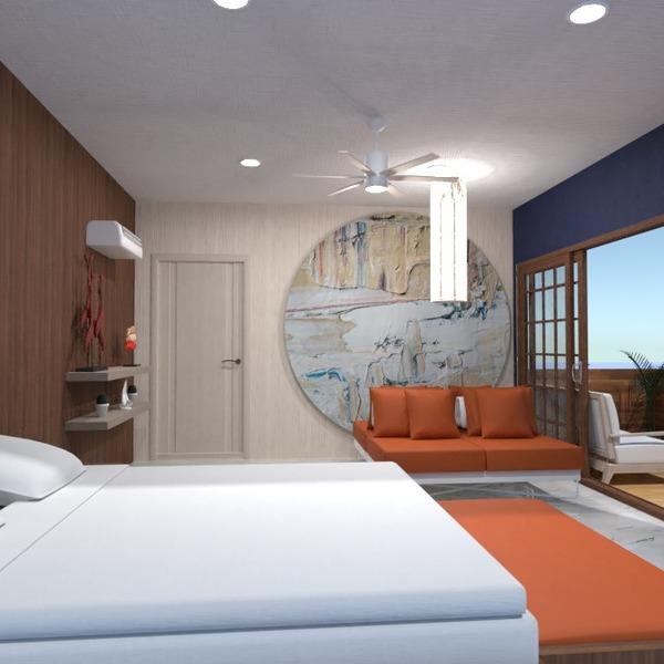 fotos apartamento varanda inferior mobílias dormitório área externa ideias