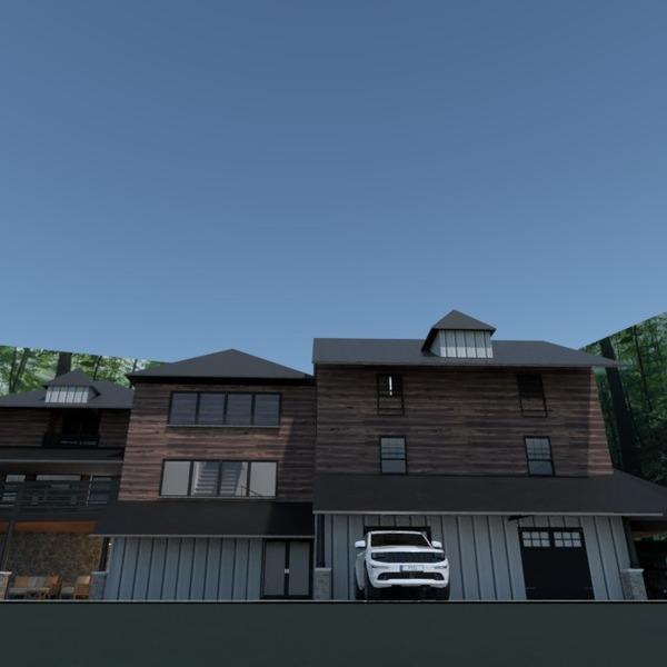 nuotraukos namas eksterjeras аrchitektūra idėjos