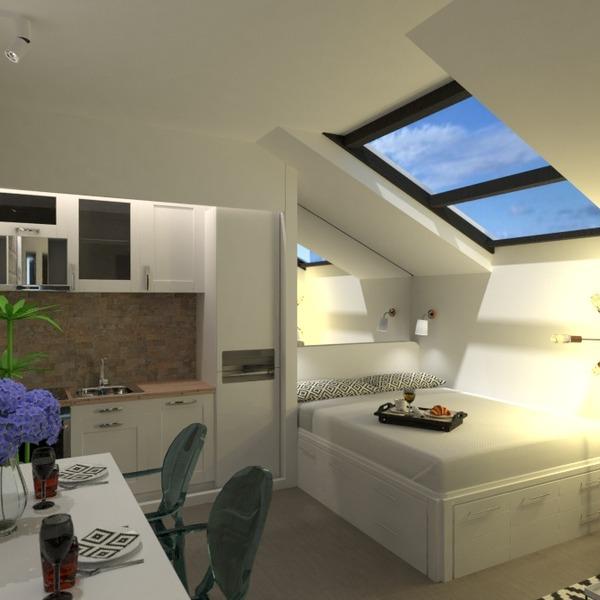 foto appartamento casa veranda decorazioni idee