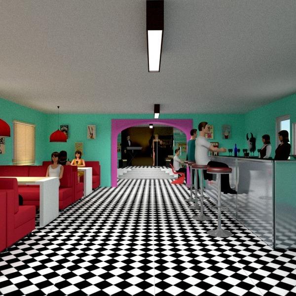 fotos mobiliar dekor renovierung café eingang ideen