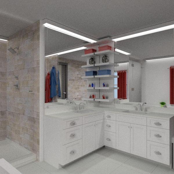 fotos casa de banho iluminação ideias
