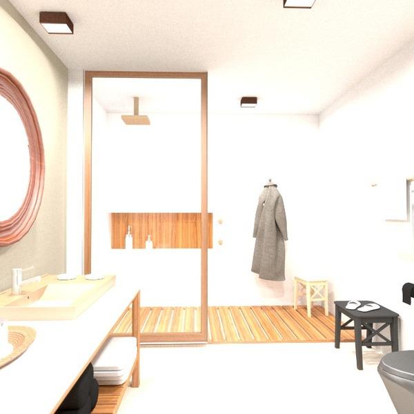 foto decorazioni angolo fai-da-te bagno illuminazione architettura idee