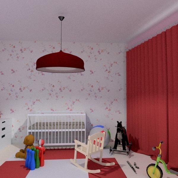 fotos apartamento habitación infantil ideas