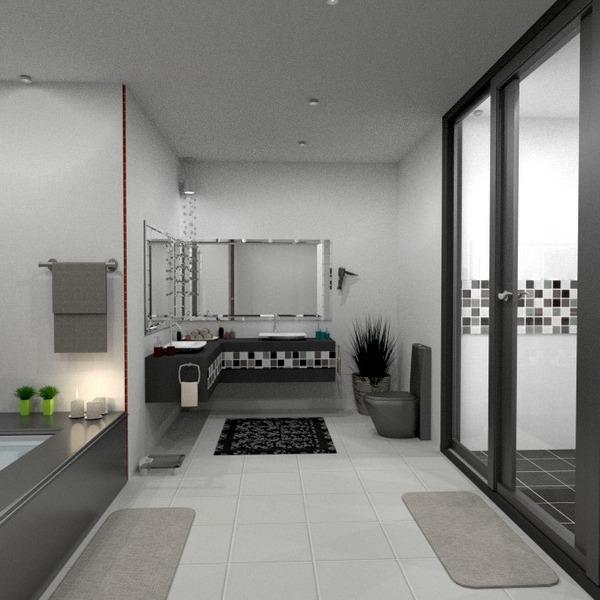 fotos bricolaje cuarto de baño iluminación paisaje hogar ideas