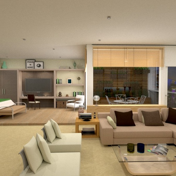 fotos muebles bricolaje dormitorio exterior iluminación paisaje ideas