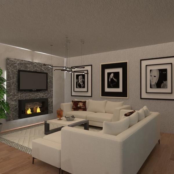 fotos casa decoração quarto iluminação ideias