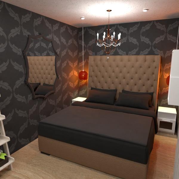 nuotraukos dekoras miegamasis apšvietimas idėjos