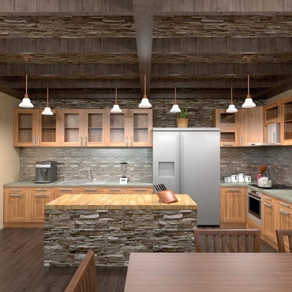 nuotraukos butas namas virtuvė apšvietimas namų apyvoka idėjos
