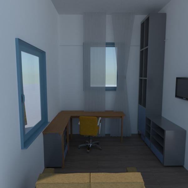 nuotraukos biuras renovacija sandėliukas idėjos