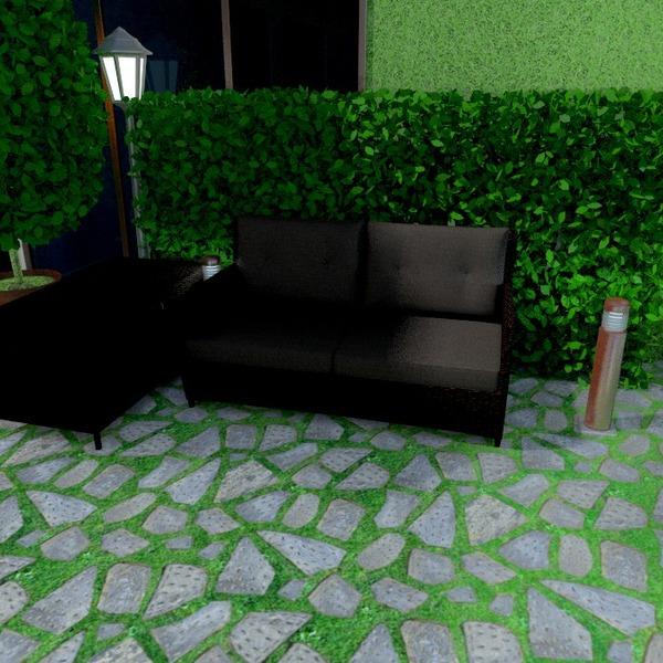 fotos mobílias área externa escritório iluminação ideias