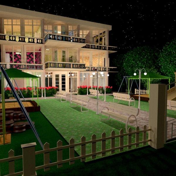 fotos casa mobílias decoração faça você mesmo área externa iluminação paisagismo arquitetura ideias