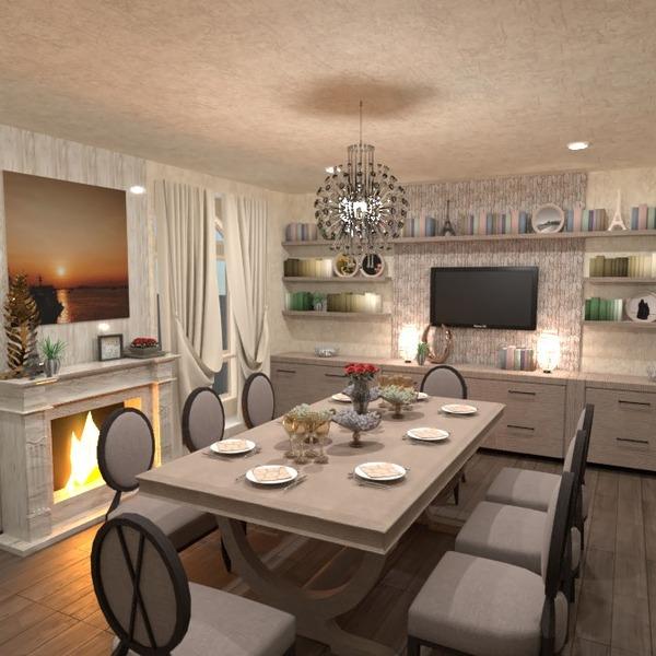 идеи дом мебель декор столовая архитектура идеи