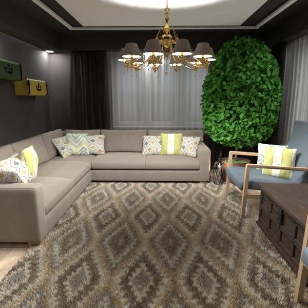 zdjęcia mieszkanie zrób to sam pokój dzienny pomysły
