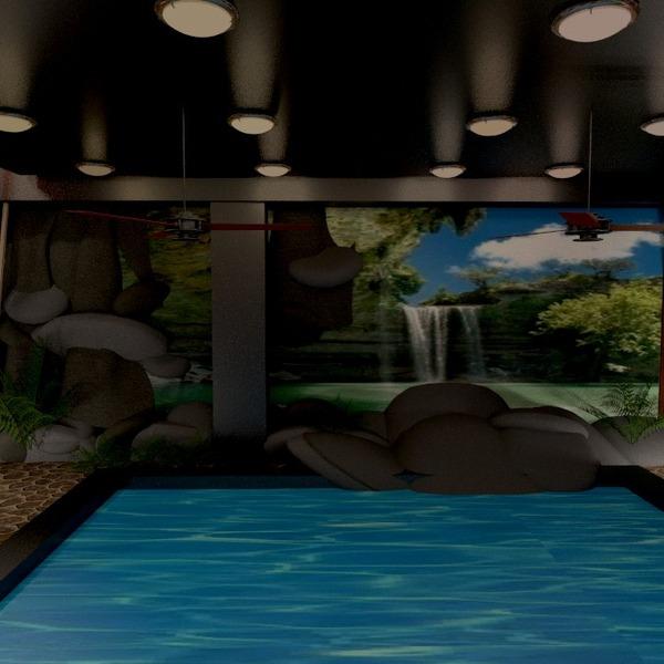 fotos decoração faça você mesmo casa de banho iluminação ideias