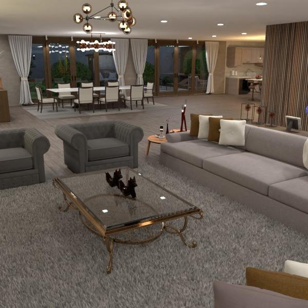 fotos casa mobílias decoração faça você mesmo sala de jantar ideias