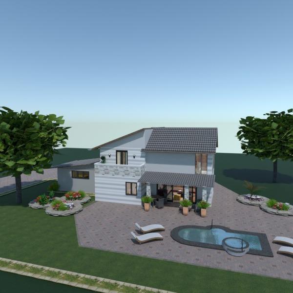 идеи дом улица ремонт ландшафтный дизайн идеи