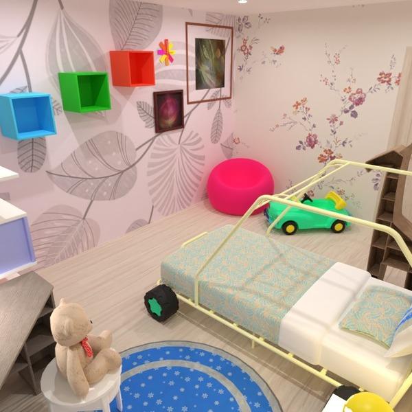 идеи квартира спальня детская идеи