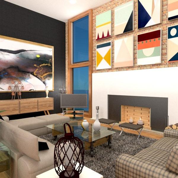 zdjęcia mieszkanie dom meble wystrój wnętrz zrób to sam pokój dzienny architektura pomysły