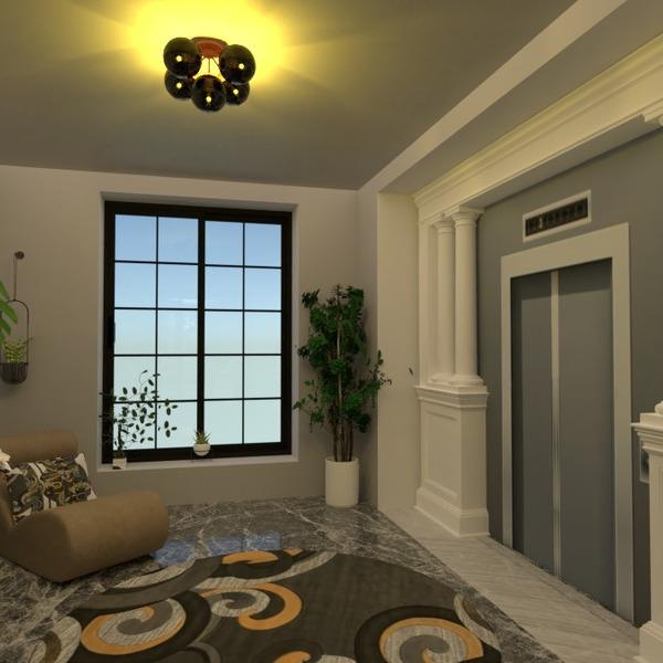 fotos apartamento muebles decoración iluminación descansillo ideas