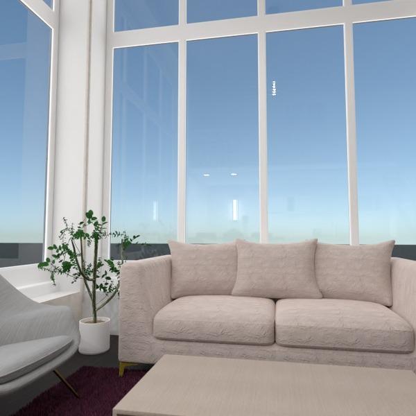 fotos apartamento quarto iluminação paisagismo utensílios domésticos ideias