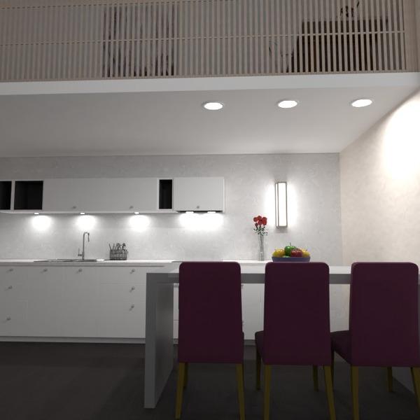 fotos apartamento cozinha iluminação utensílios domésticos sala de jantar ideias
