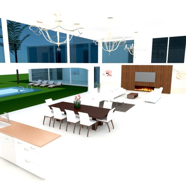 fotos terrasse mobiliar esszimmer studio ideen