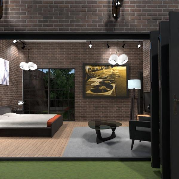идеи дом гараж освещение техника для дома идеи