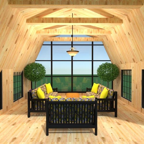 fotos salón iluminación arquitectura ideas