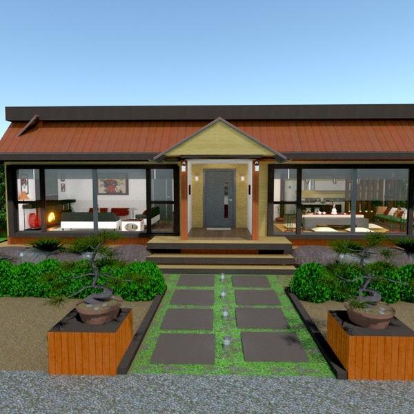 foto casa paesaggio architettura idee