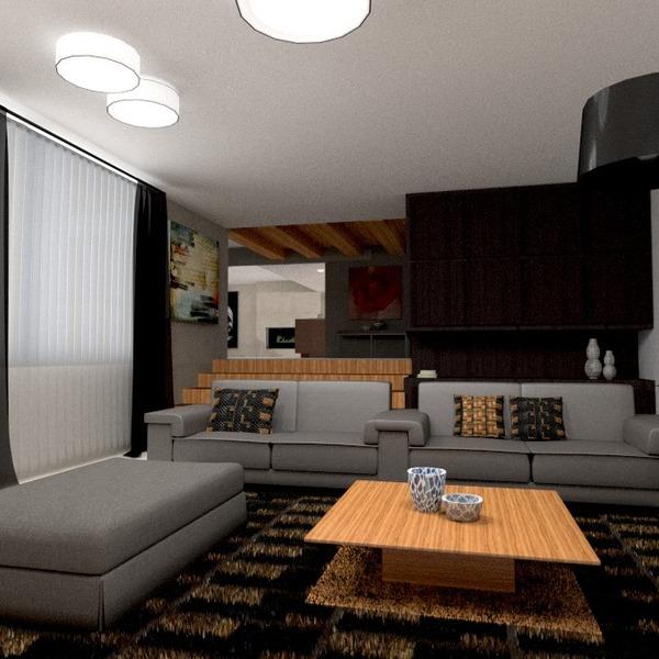 nuotraukos butas baldai svetainė idėjos