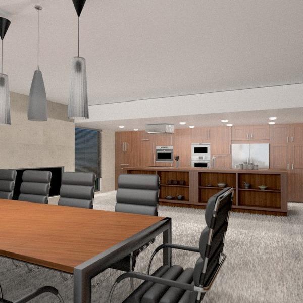 photos appartement maison cuisine salle à manger architecture idées