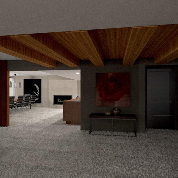 fotos apartamento mobílias decoração patamar ideias