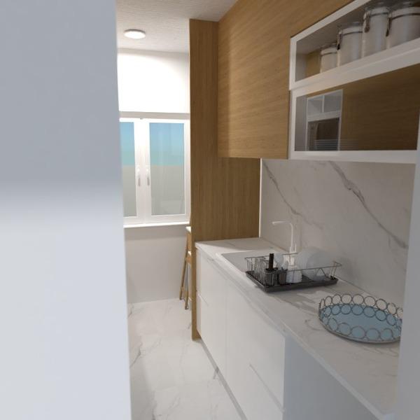 nuotraukos butas dekoras virtuvė renovacija idėjos