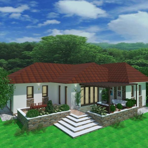 fotos casa varanda inferior mobílias decoração faça você mesmo área externa iluminação paisagismo arquitetura ideias