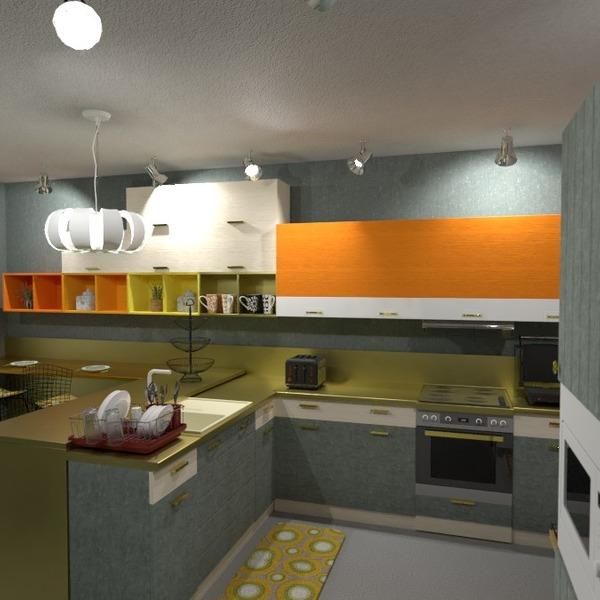 fotos mobílias decoração cozinha iluminação ideias
