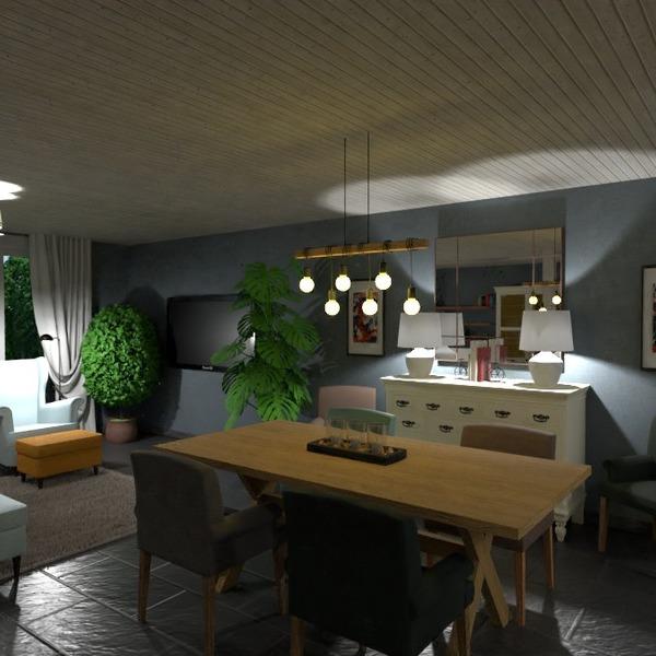 идеи квартира дом мебель гостиная столовая идеи