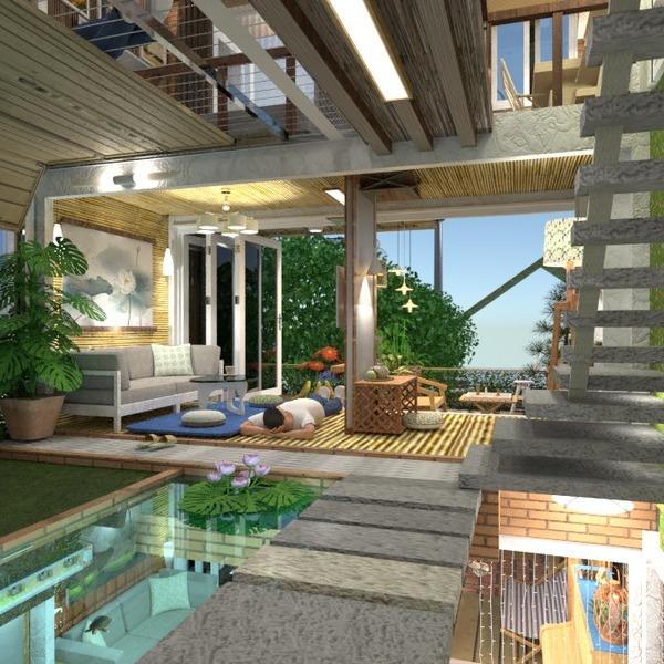 nuotraukos butas namas baldai dekoras eksterjeras apšvietimas namų apyvoka kavinė valgomasis аrchitektūra idėjos