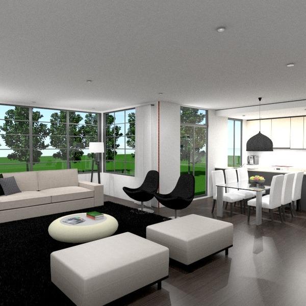 fotos casa mobílias decoração faça você mesmo cozinha área externa iluminação paisagismo sala de jantar arquitetura ideias