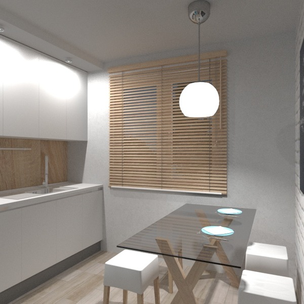 идеи квартира дом мебель декор кухня освещение ремонт столовая идеи