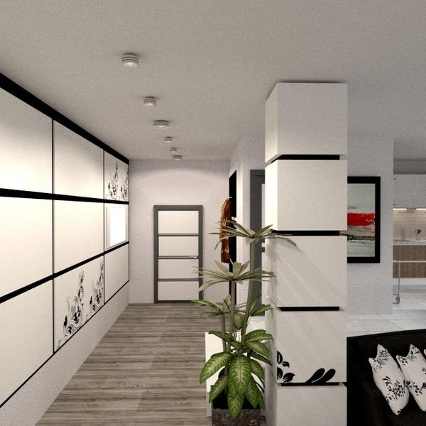 zdjęcia mieszkanie oświetlenie wejście pomysły
