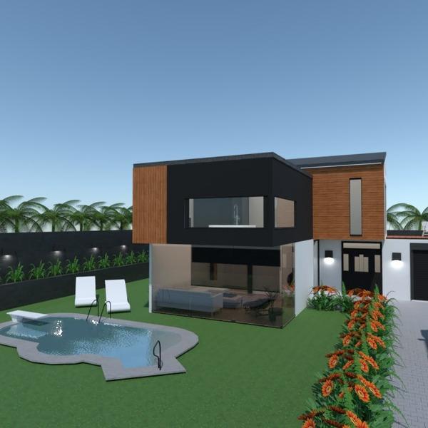 photos appartement terrasse garage paysage architecture idées