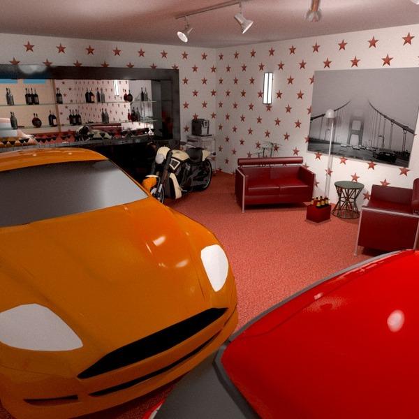 photos diy garage idées