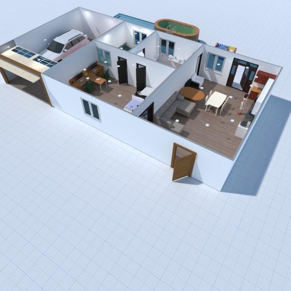 идеи дом декор улица идеи