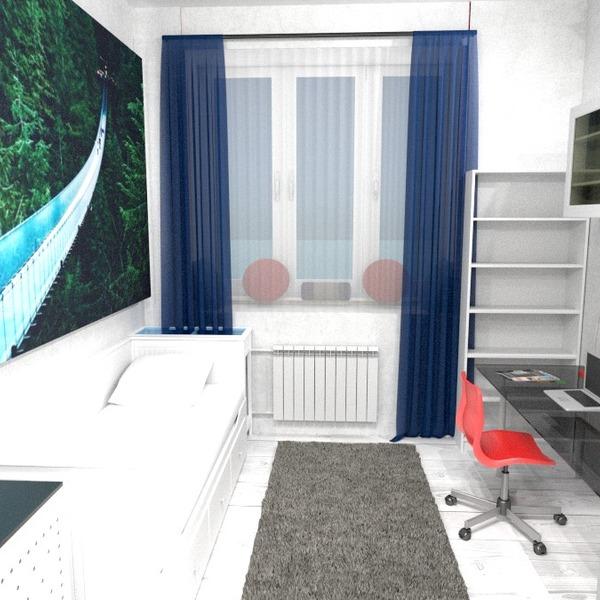идеи квартира декор спальня детская идеи